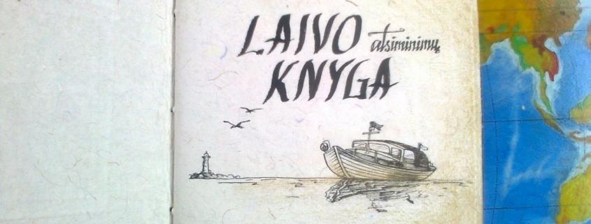 laivų nuoma Nidoje