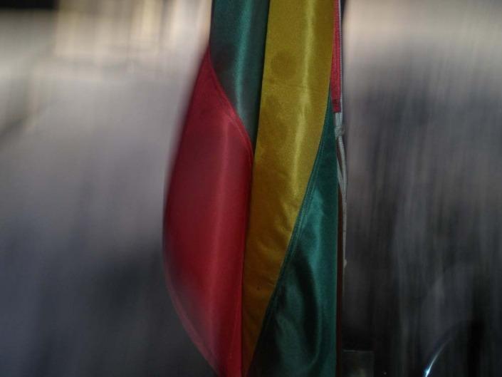 plaukimas laivu Lietuvoje