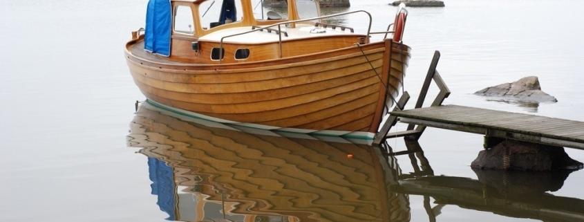 jachta lillan