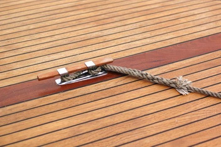 laivo nuoma Kuršių mariose