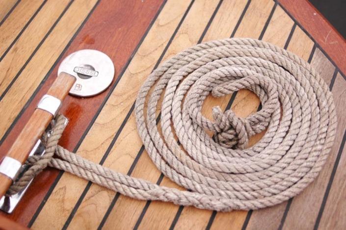 Lillan laivas
